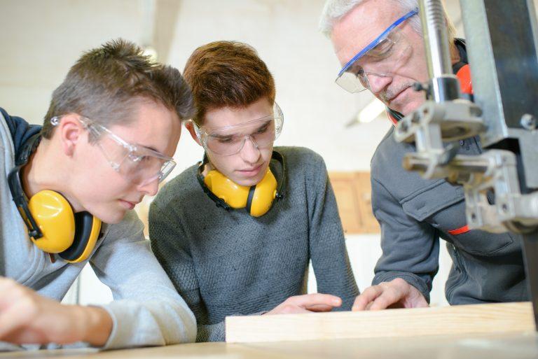 Wie findet ein Unternehmen die besten Talente für Beruf und Ausbildung? Zum Beispiel mit Storytelling und Content-Marketing auf allen Medienkanälen von PZ-Medien. Foto: auremar - stock.adobe.com